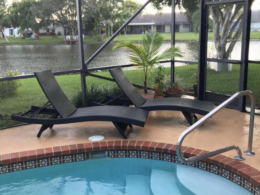 Home for sale in Southwind Lakes Boca Raton Florida