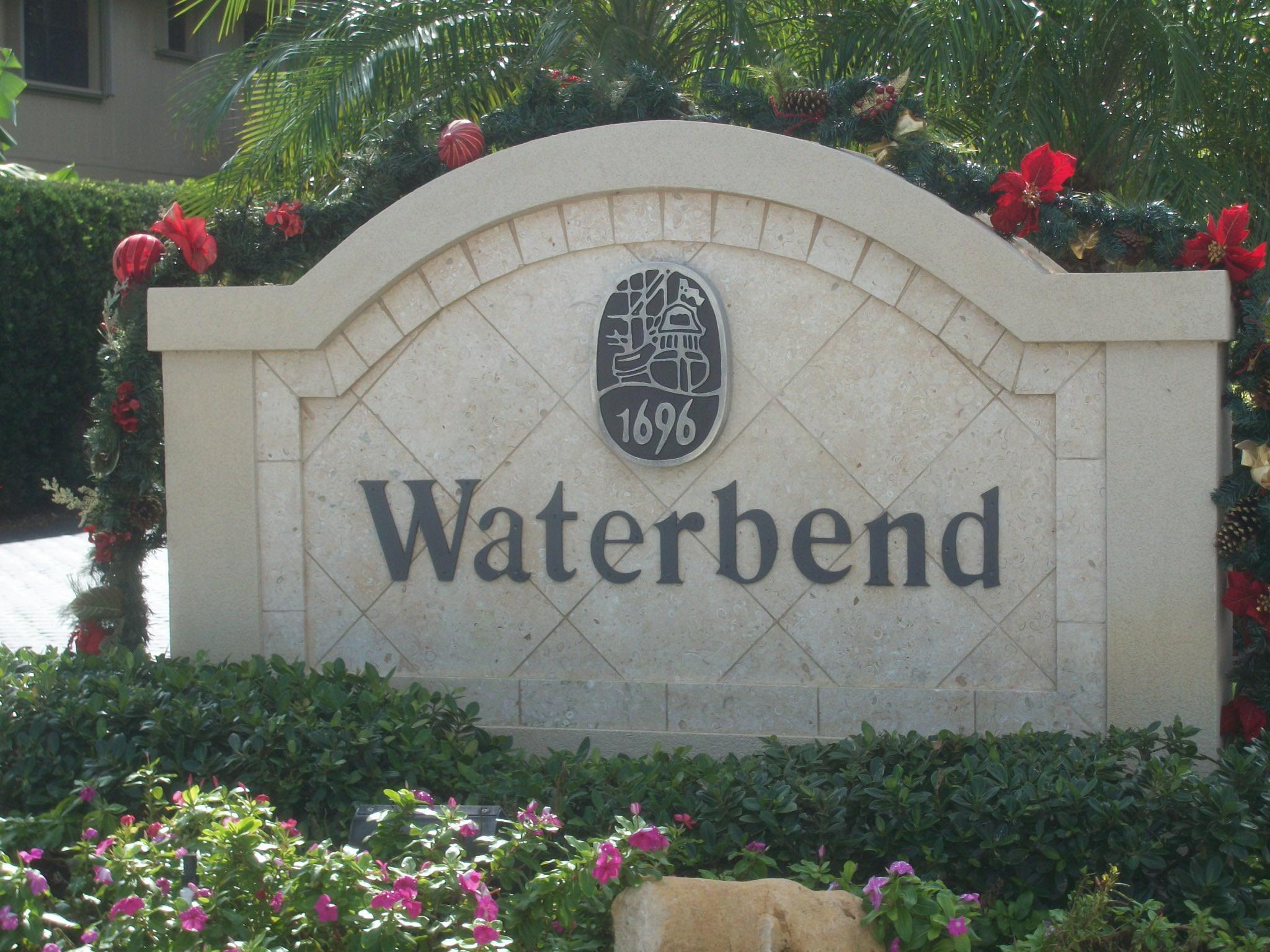 17110 Waterbend Drive 120 Jupiter, FL 33477