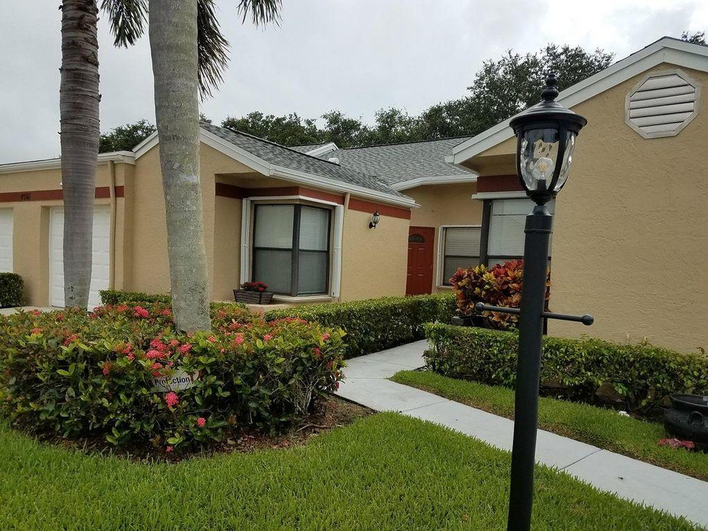 Home for sale in Lakeside Green 08 West Palm Beach Florida