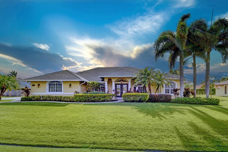 3524 SW Macon Road Port Saint Lucie, FL 34953