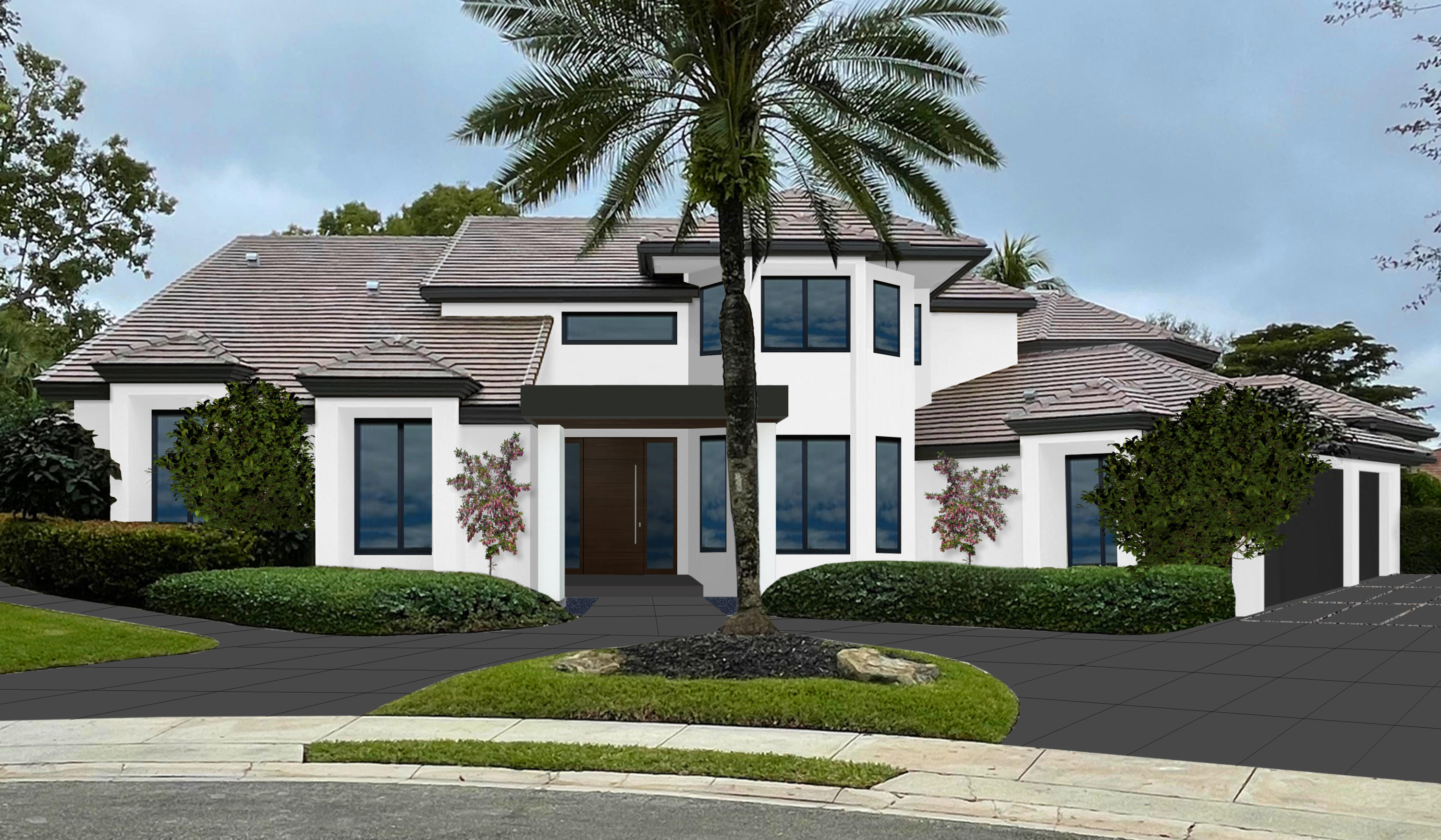 4305 NW 24th Way  For Sale 10710630, FL
