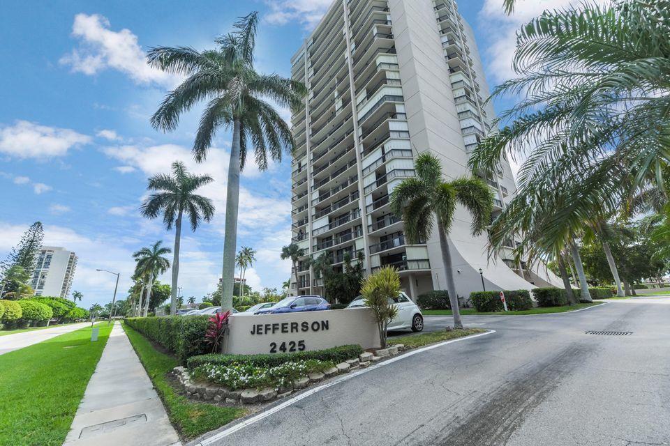2425 Presidential Way 903 West Palm Beach, FL 33401 photo 18