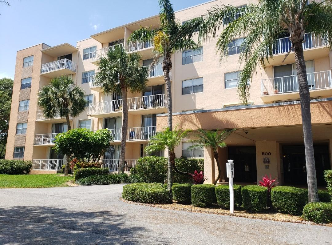 Home for sale in BREAKWATERS OF THE PALM BEACHES CONDO West Palm Beach Florida