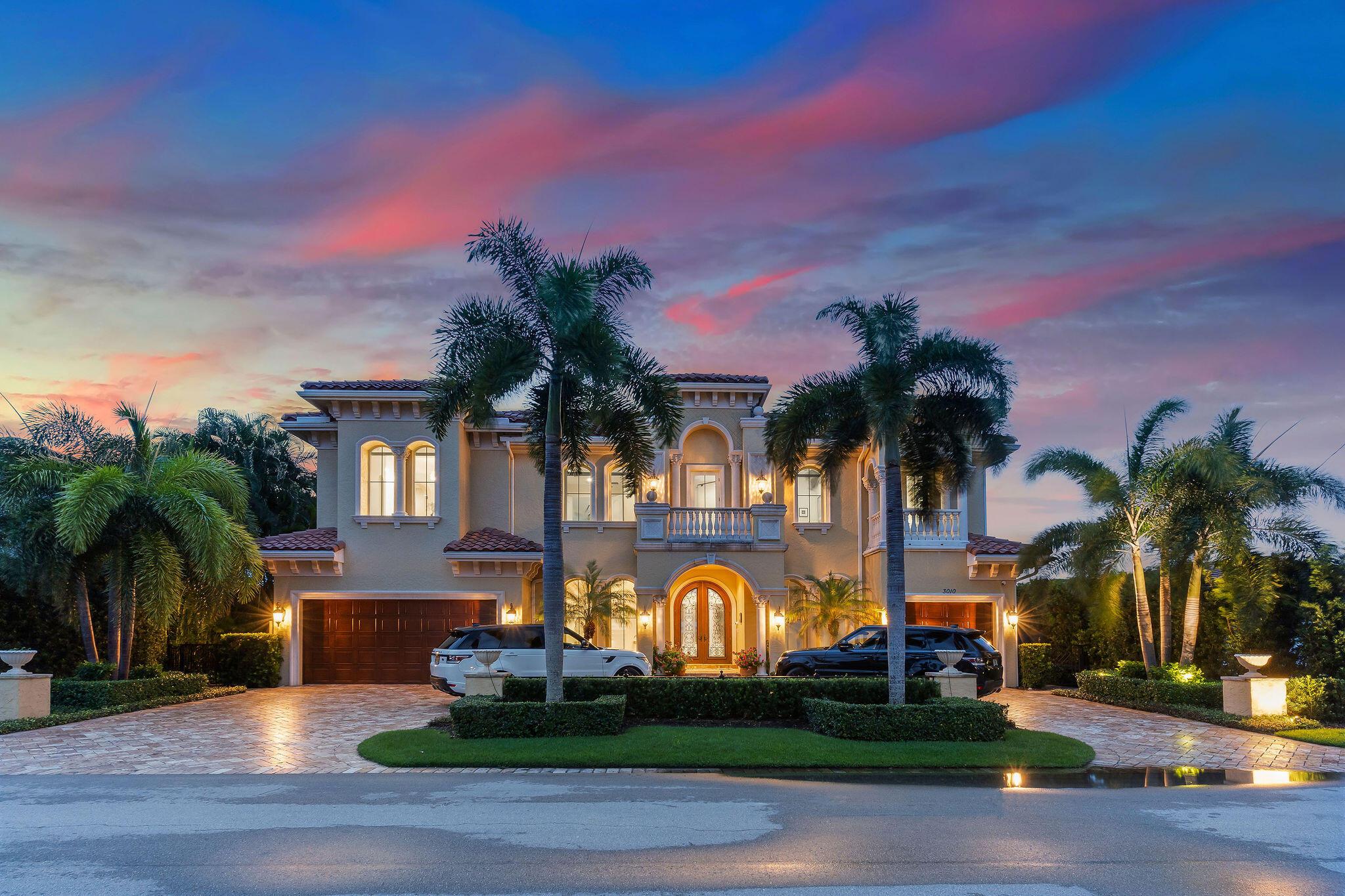 3010 NE 7th Drive  Boca Raton FL 33431
