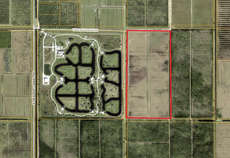 Details for Tbd Carole Noon Lane, Fort Pierce, FL 34945