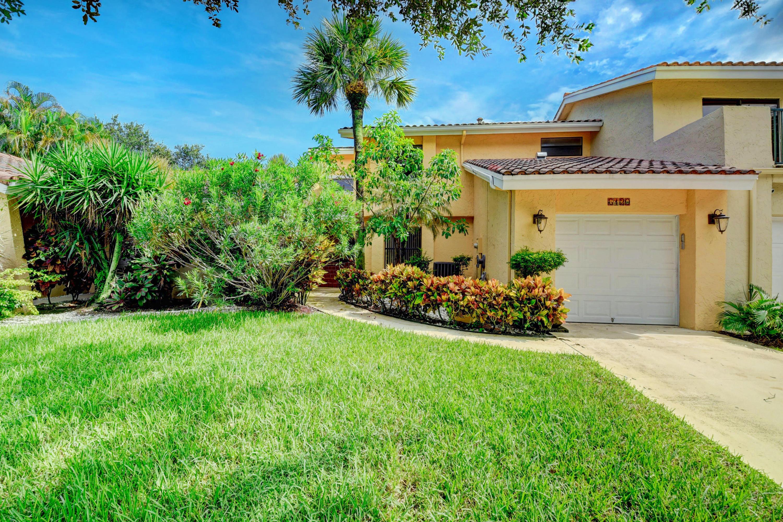 Home for sale in Estada Boca Raton Florida
