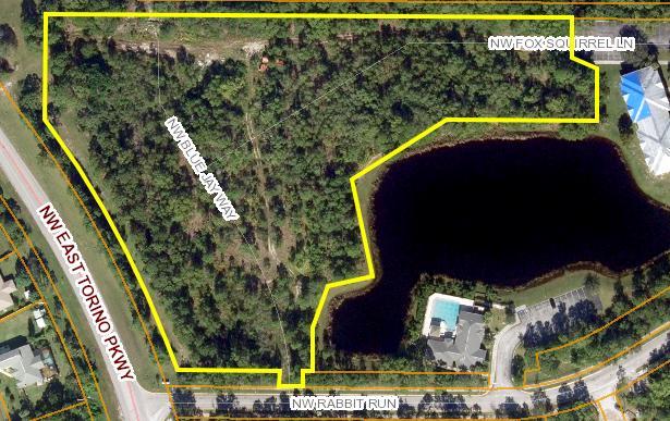 Details for 5422 Fox Squirrel Lane Nw, Port Saint Lucie, FL 34986