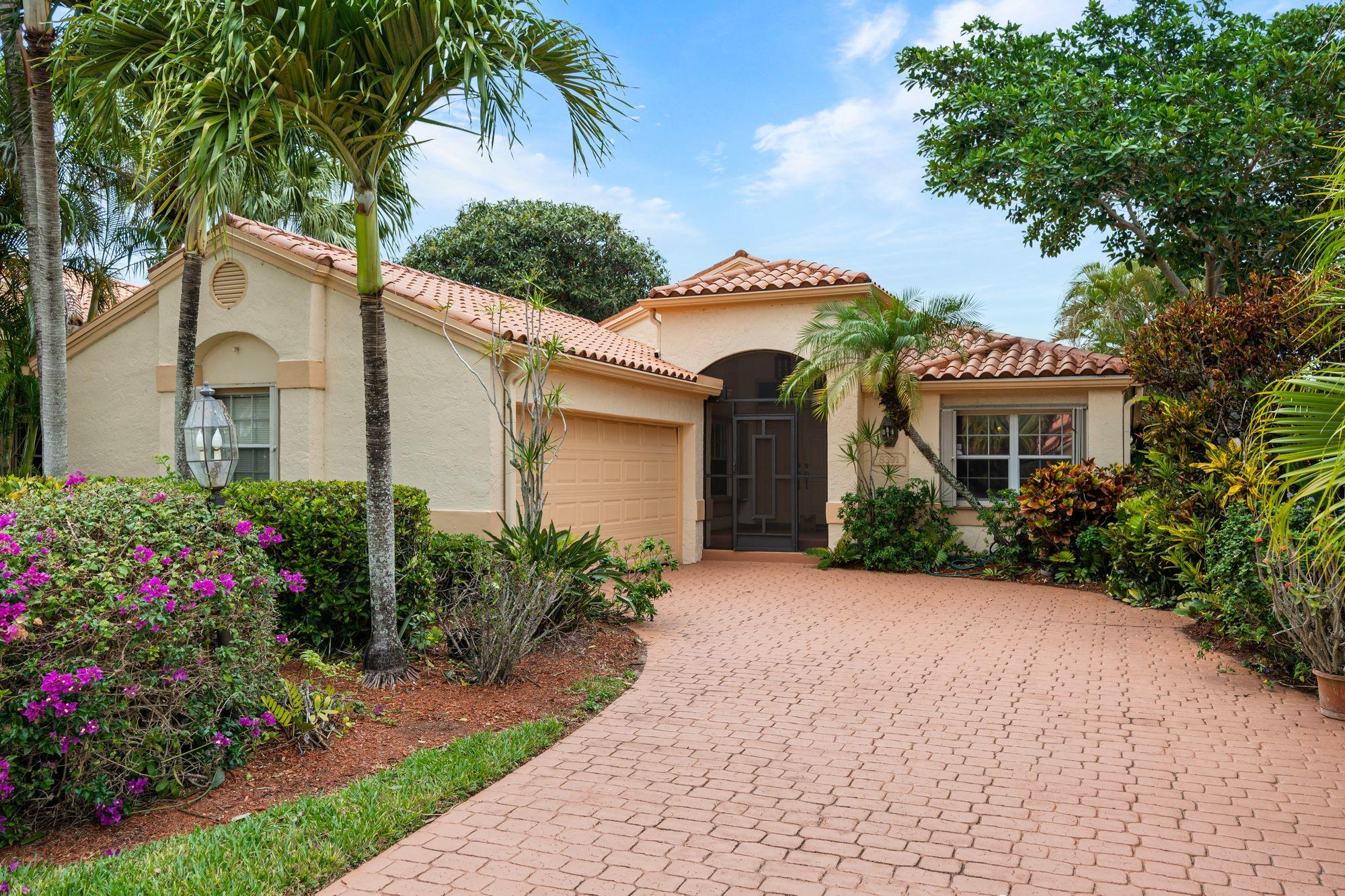 Home for sale in BRENTWOOD OF BOCA PH 4 AND 5 Boca Raton Florida