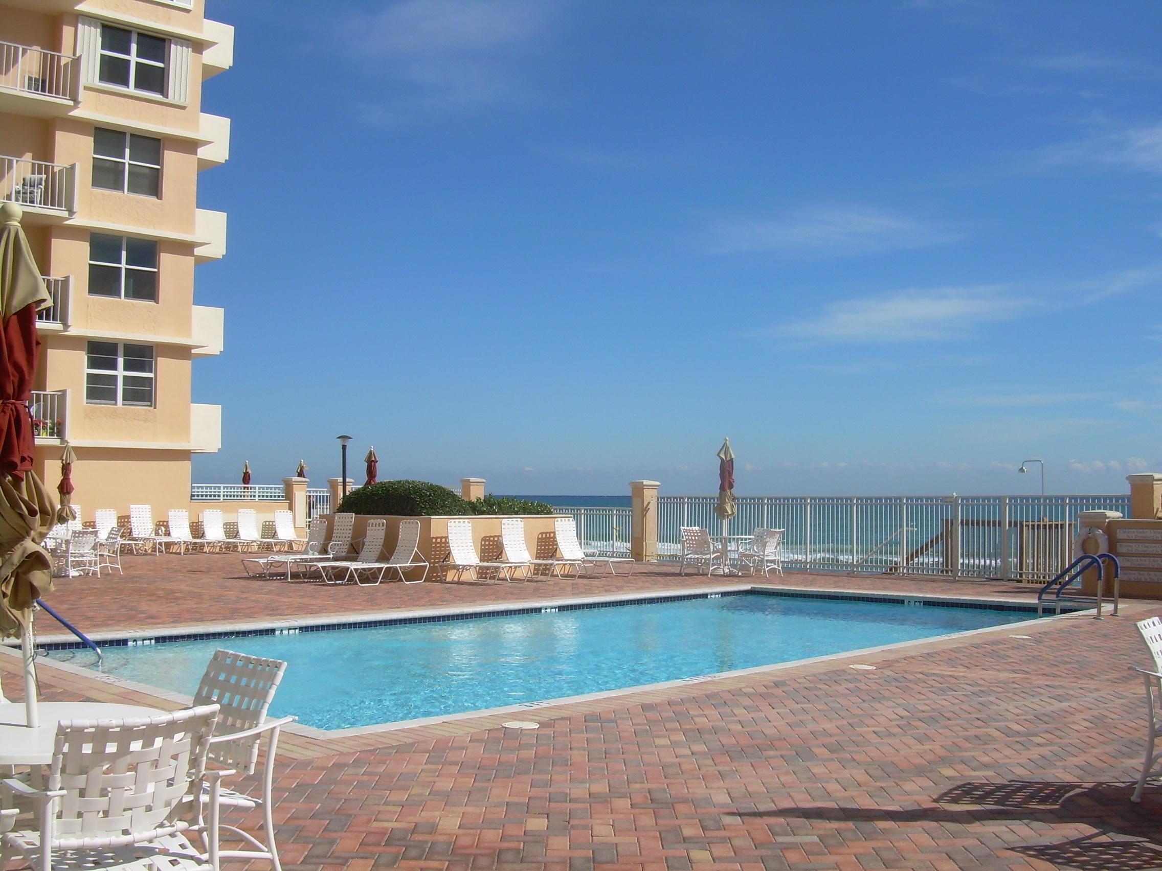4511 S Ocean Boulevard 904 For Sale 10710344, FL