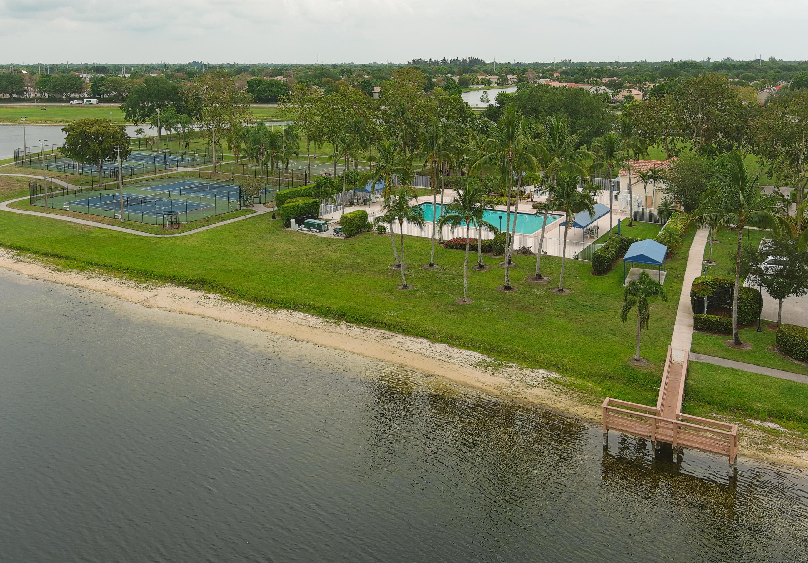 7419 Ashley Shores Circle Lake Worth, FL 33467 photo 24