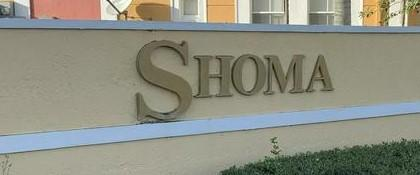 Home for sale in SHOMA VILLAS II AT ROYAL PALM CONDOIU Royal Palm Beach Florida