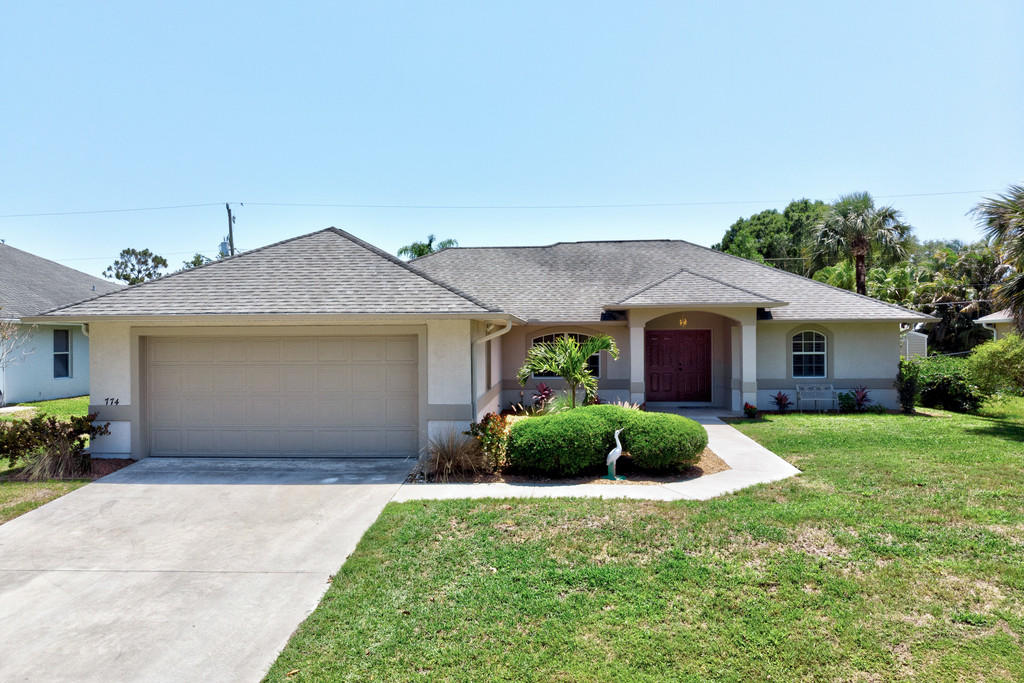 Home for sale in SEBASTIAN HIGHLANDS UNIT 10 Sebastian Florida