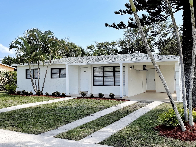 738 Evergreen Drive - 33403 - FL - Lake Park