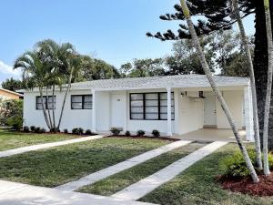 738 Evergreen Drive, Lake Park, FL 33403
