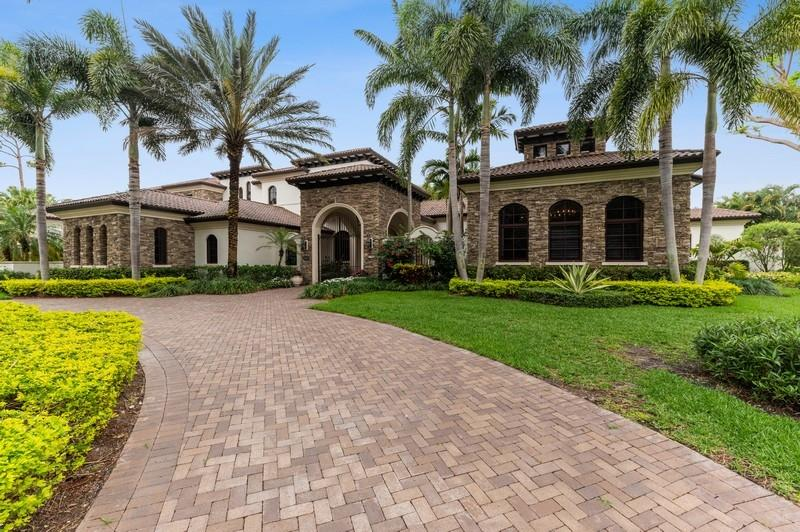 7709 Wood Duck Drive - 6/6 in ISLAND AT BOCA WEST