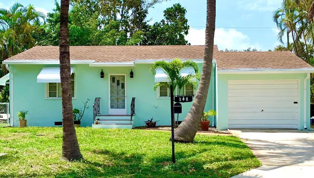 348 E Lakewood Road  For Sale 10710523, FL