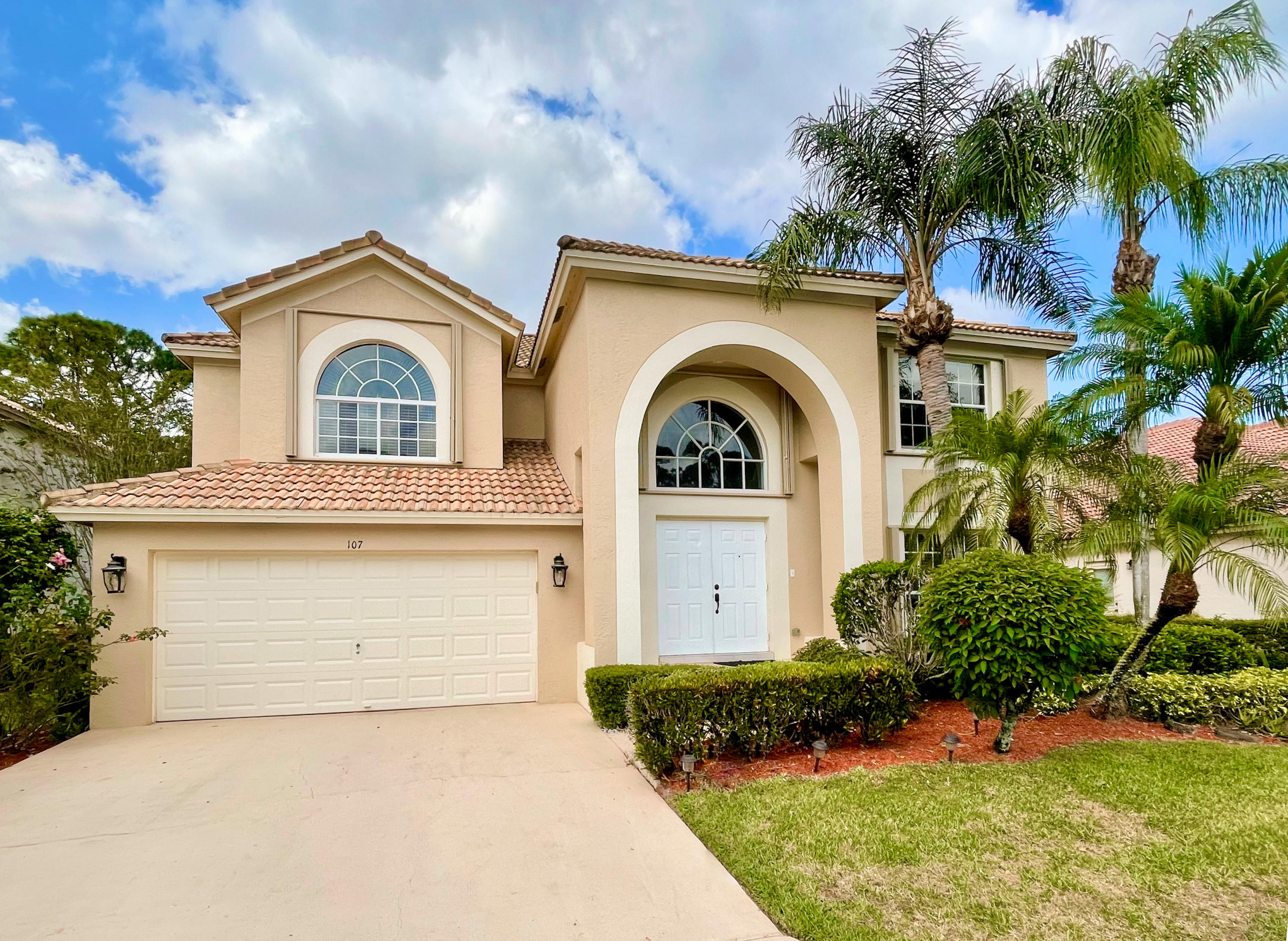 Home for sale in Bent Tree Palm Beach Gardens Florida