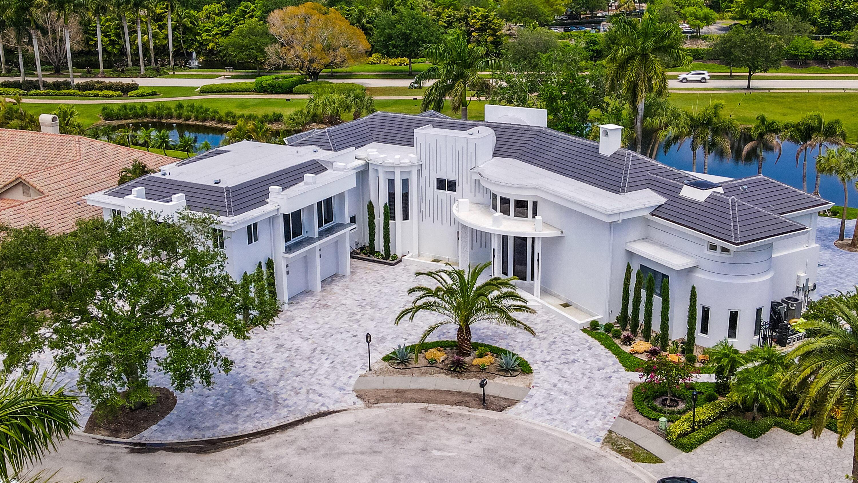 Photo of 7809 Afton Villa Court, Boca Raton, FL 33433