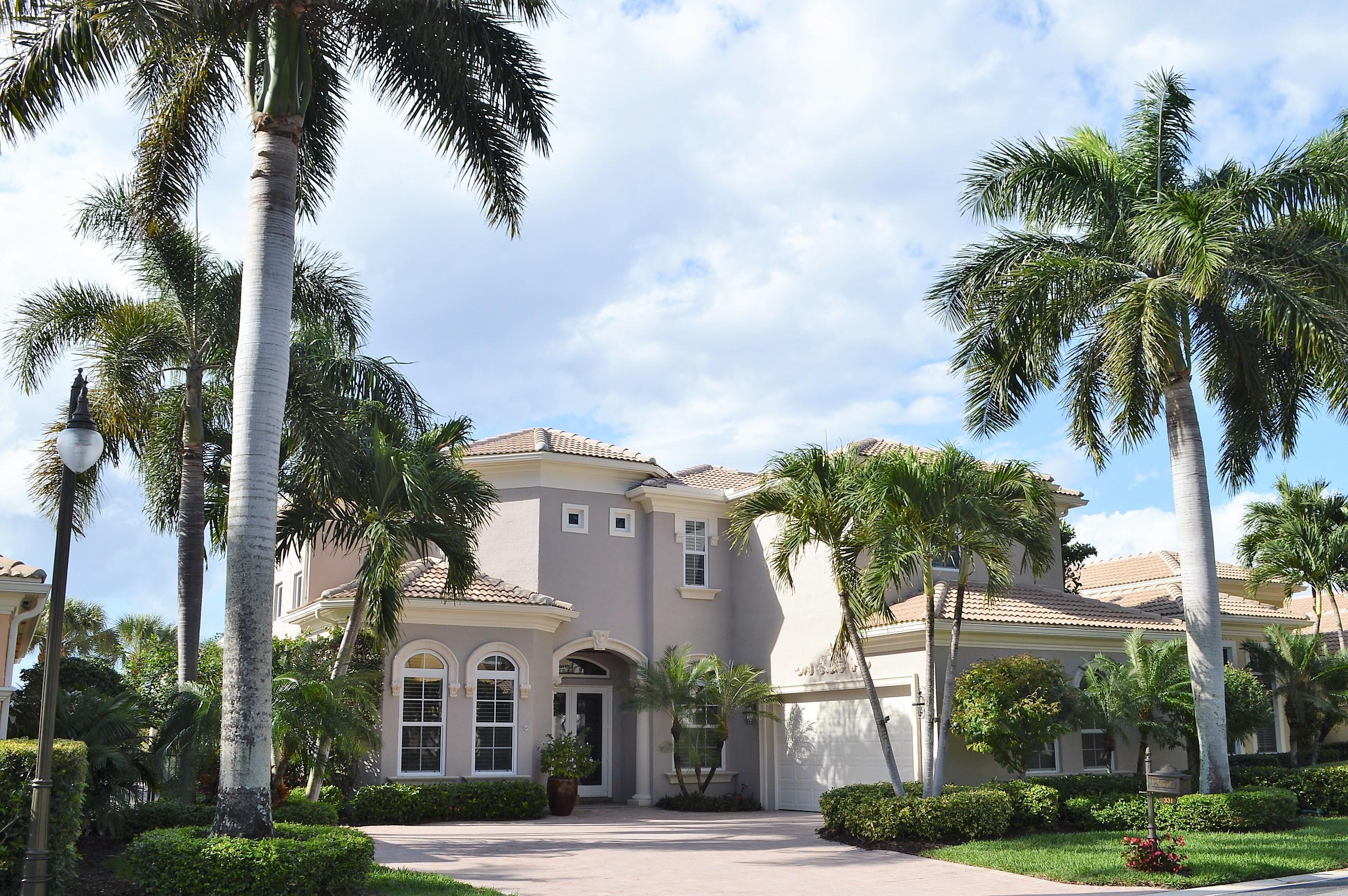 331 Vizcaya Drive Palm Beach Gardens, FL 33418 photo 1