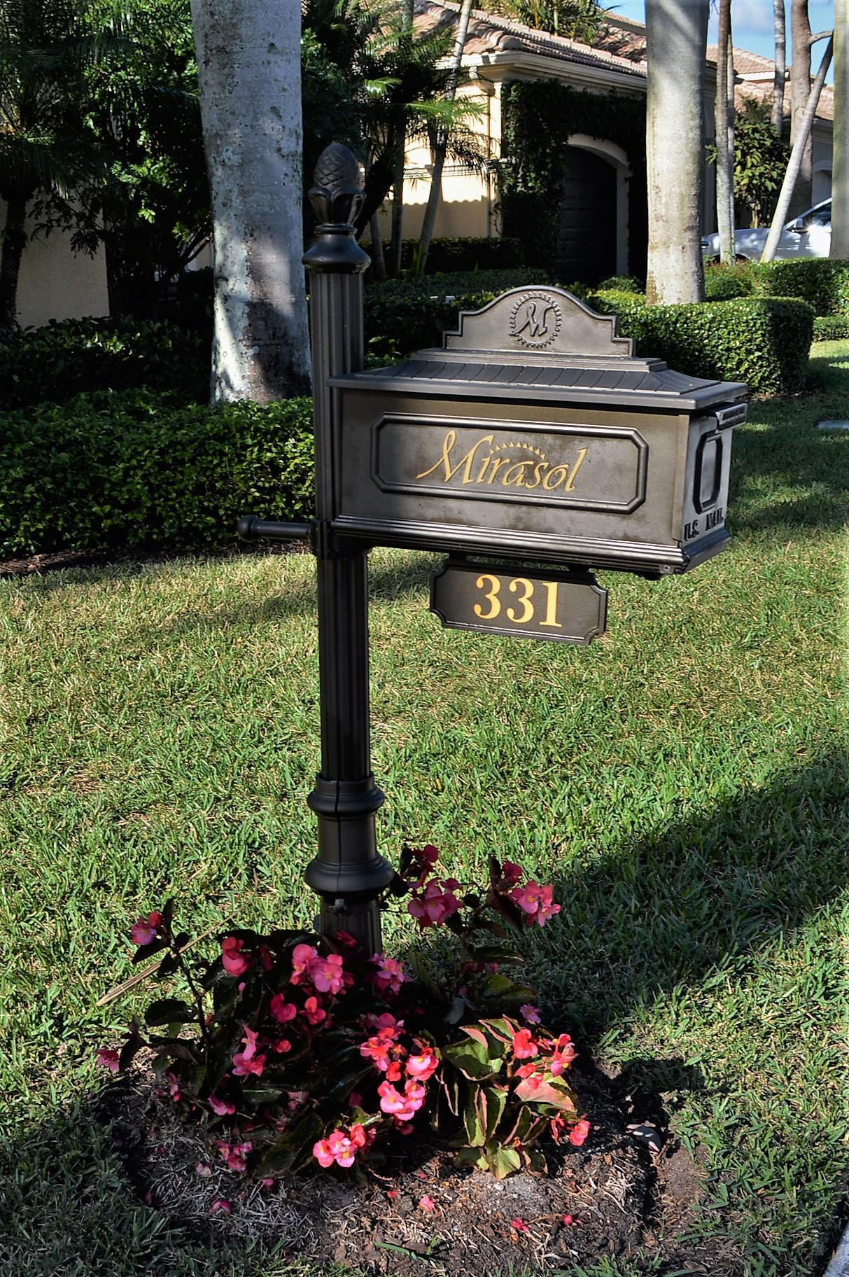 331 Vizcaya Drive Palm Beach Gardens, FL 33418 photo 4