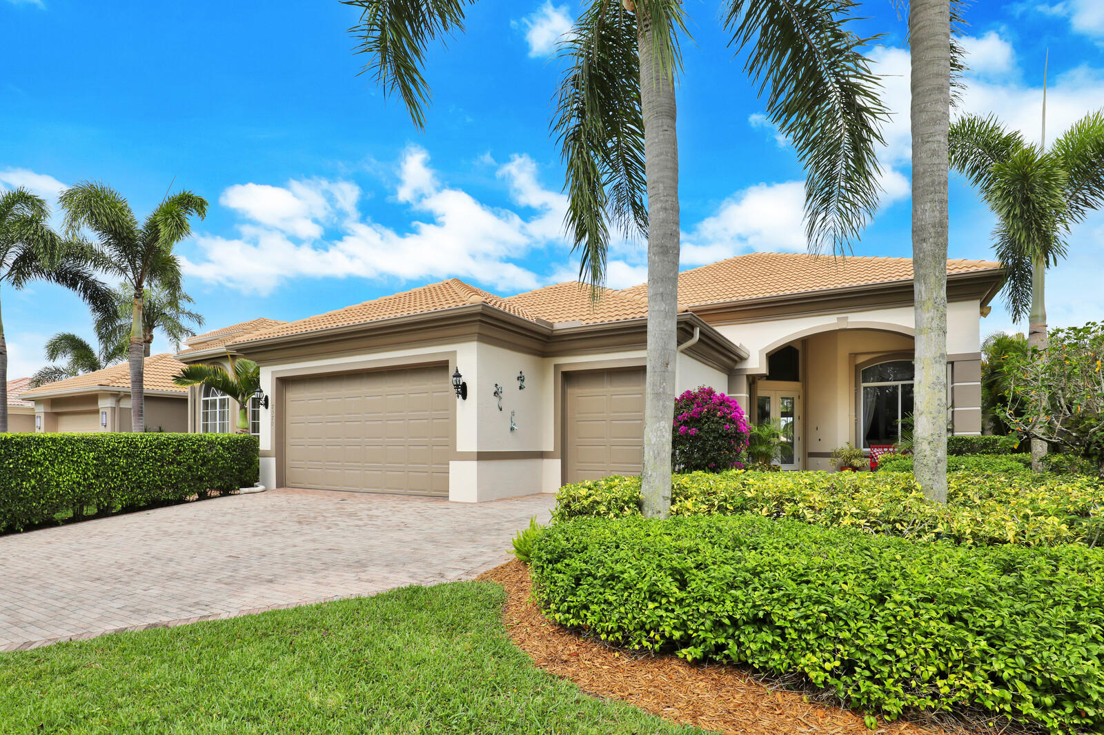 7970 Sandhill Court  West Palm Beach FL 33412