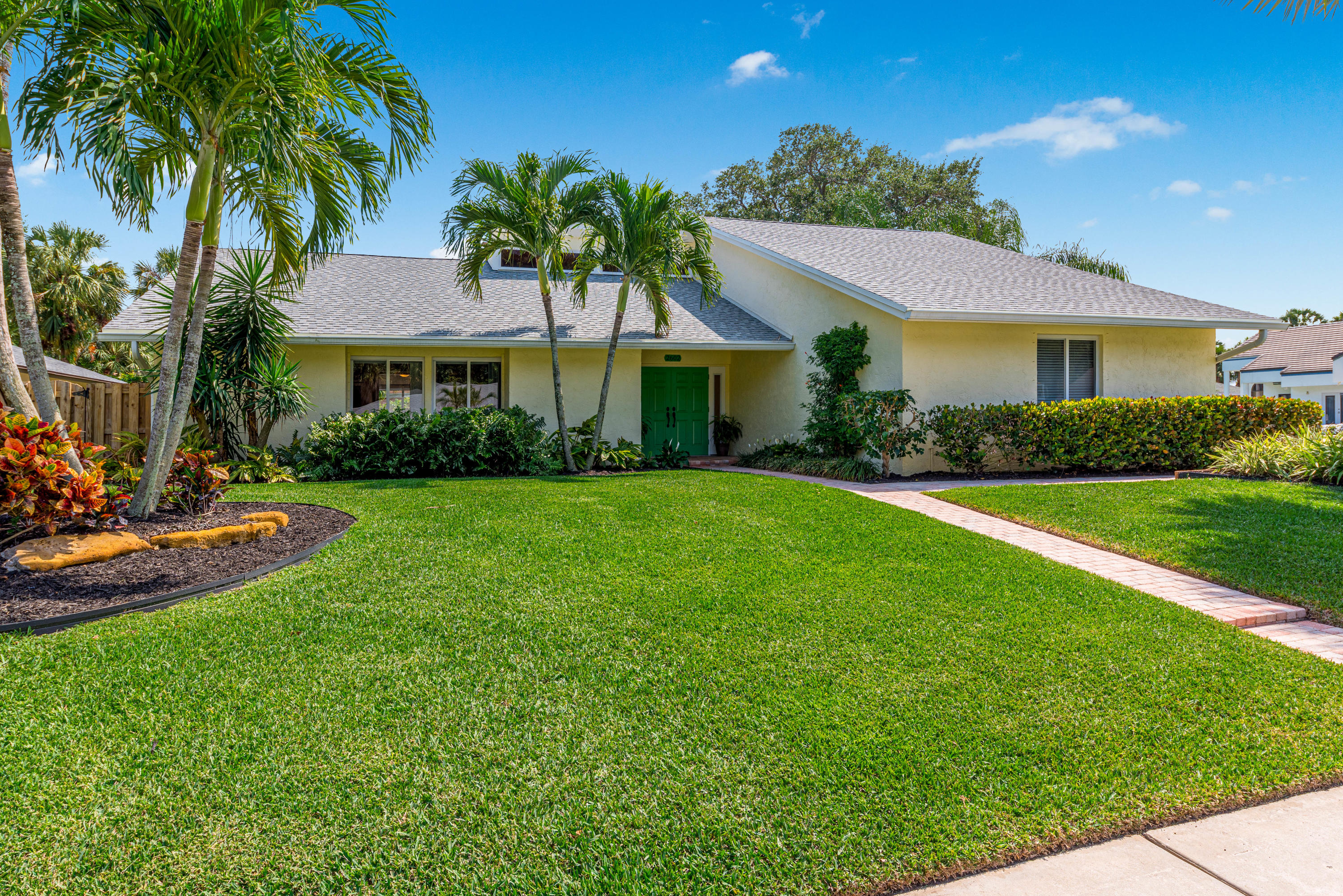 Home for sale in PEPPERWOOD North Palm Beach Florida
