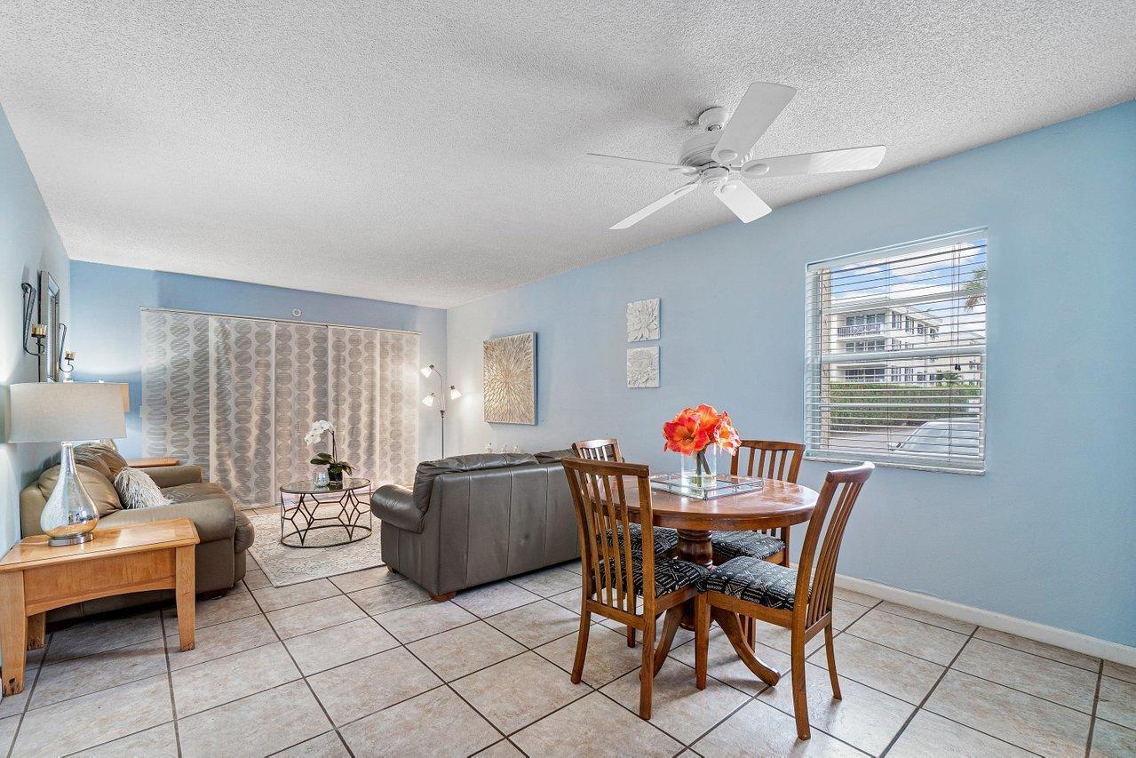 646 Snug Harbor Drive H107 Boynton Beach, FL 33435