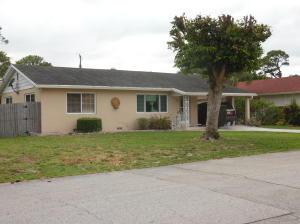 3145 Evans Drive, Palm Springs, FL 33461
