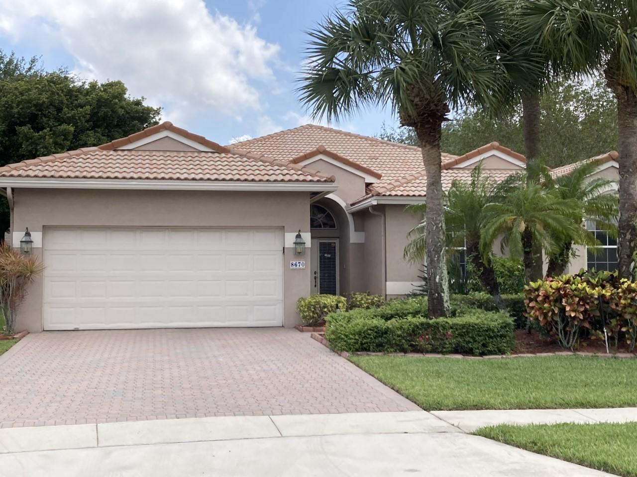 8670  Via Ancho Road  For Sale 10709973, FL