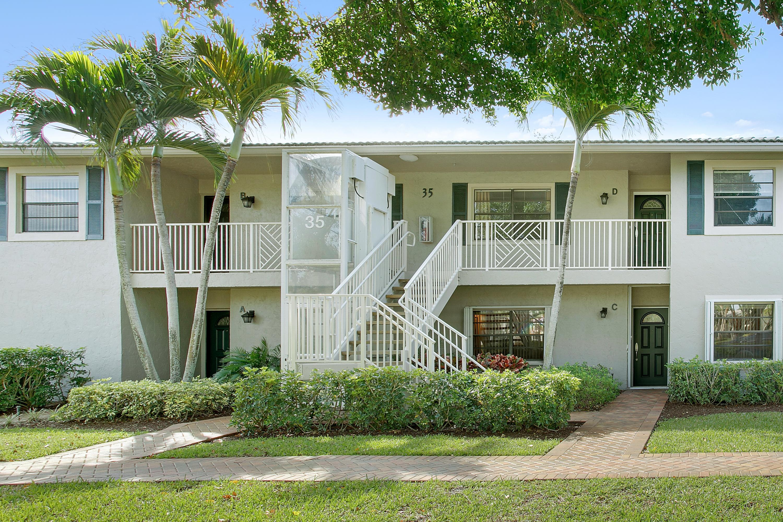 35 W Stratford Lane C Boynton Beach, FL 33436
