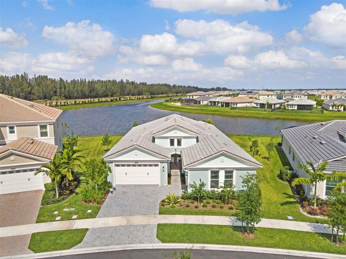 Home for sale in Hammocks of Westlake Westlake Florida