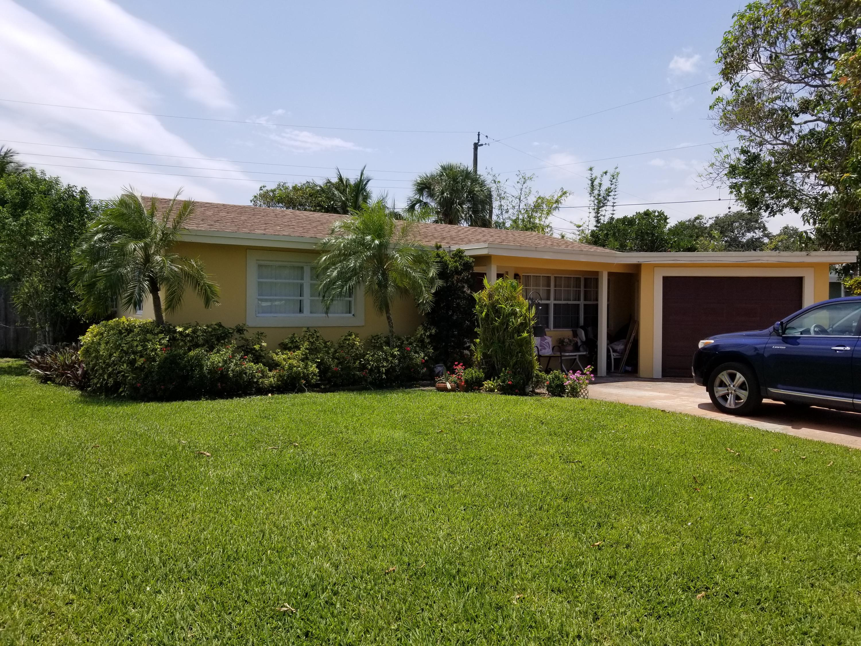 Home for sale in SEACREST ESTATES Boynton Beach Florida