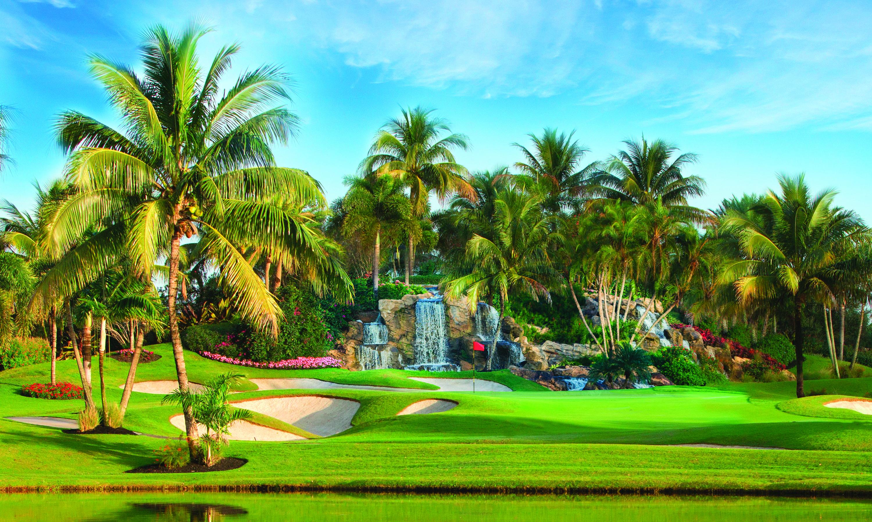 Boca West Golf