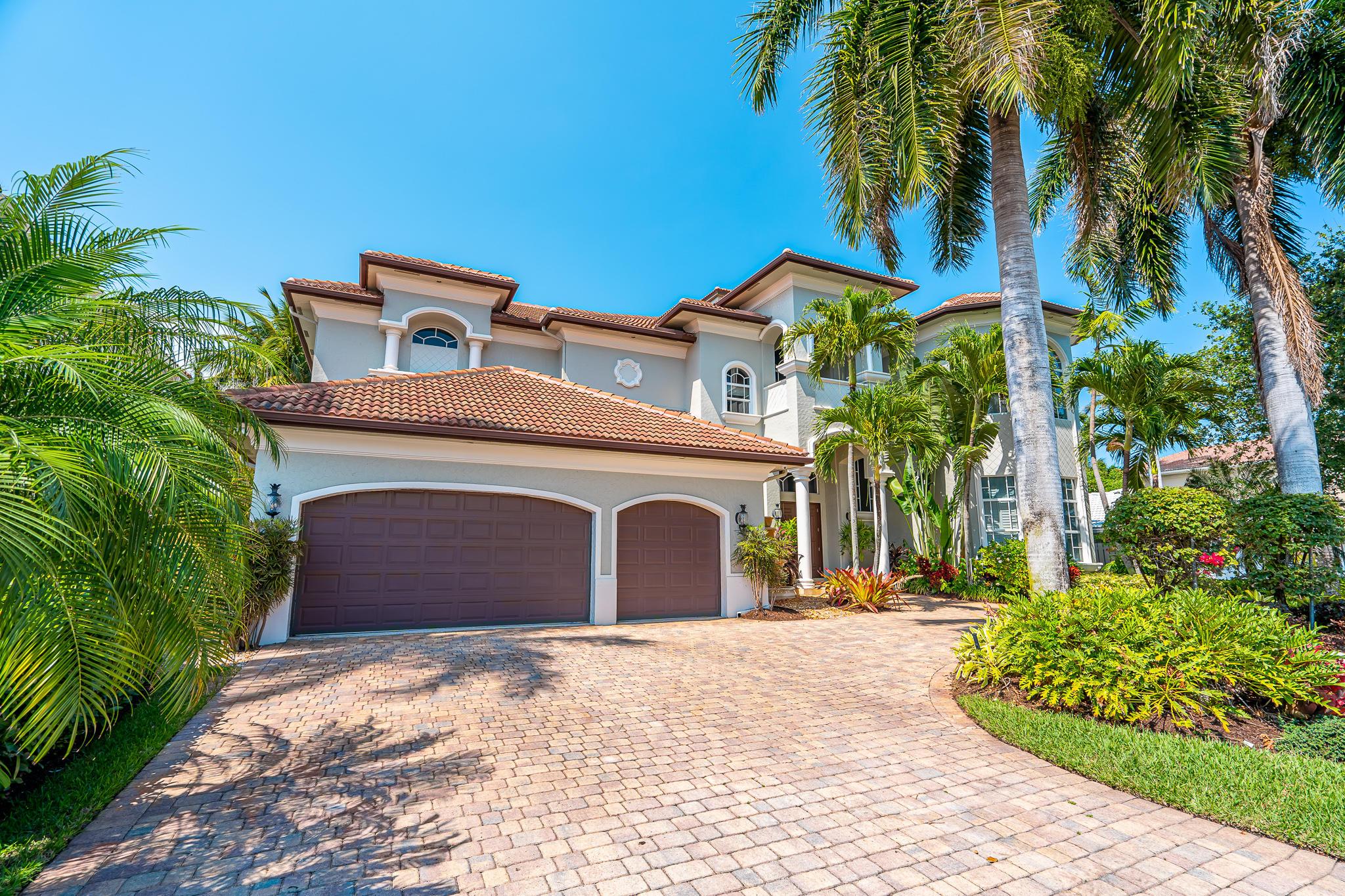 945 Banyan Drive  Delray Beach FL 33483