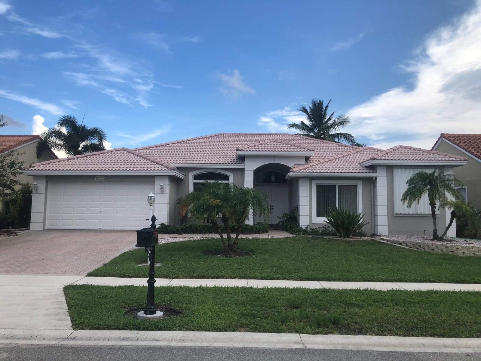 Home for sale in Boca Landings/boca Vista Boca Raton Florida