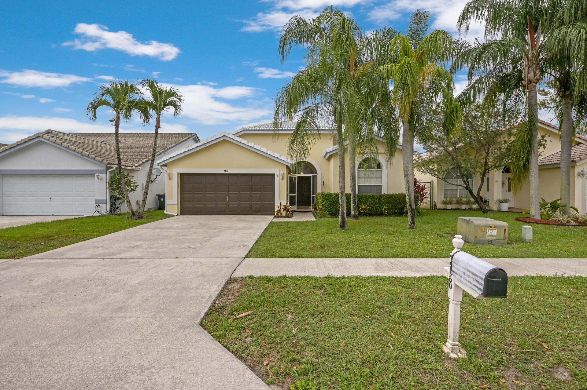 758 Lake Wellington Drive Wellington, FL 33414 photo 25