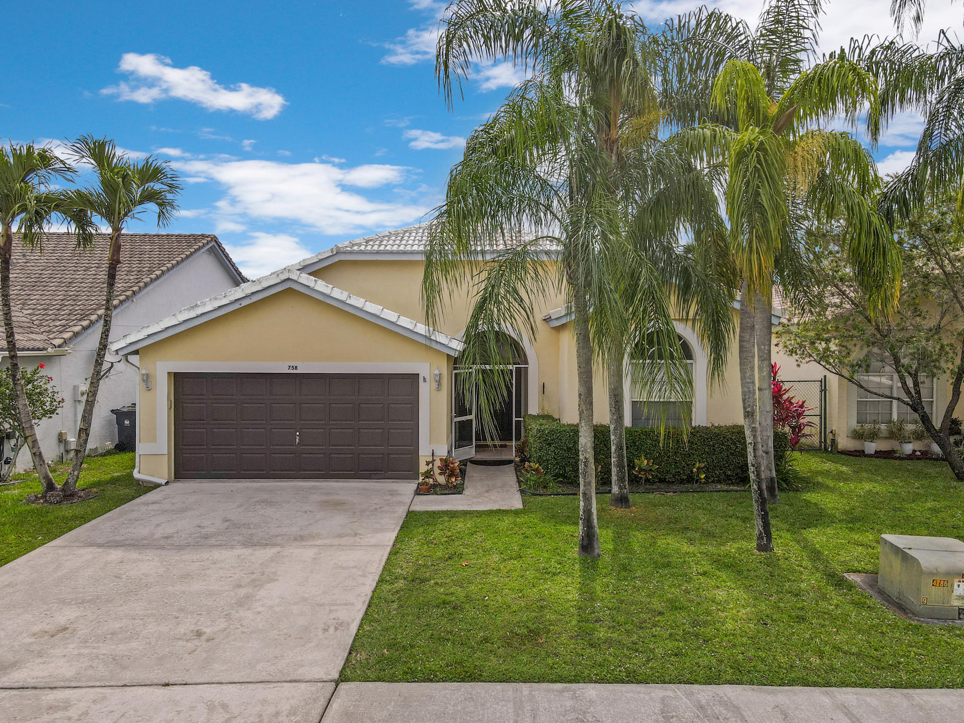758 Lake Wellington Drive Wellington, FL 33414 photo 28