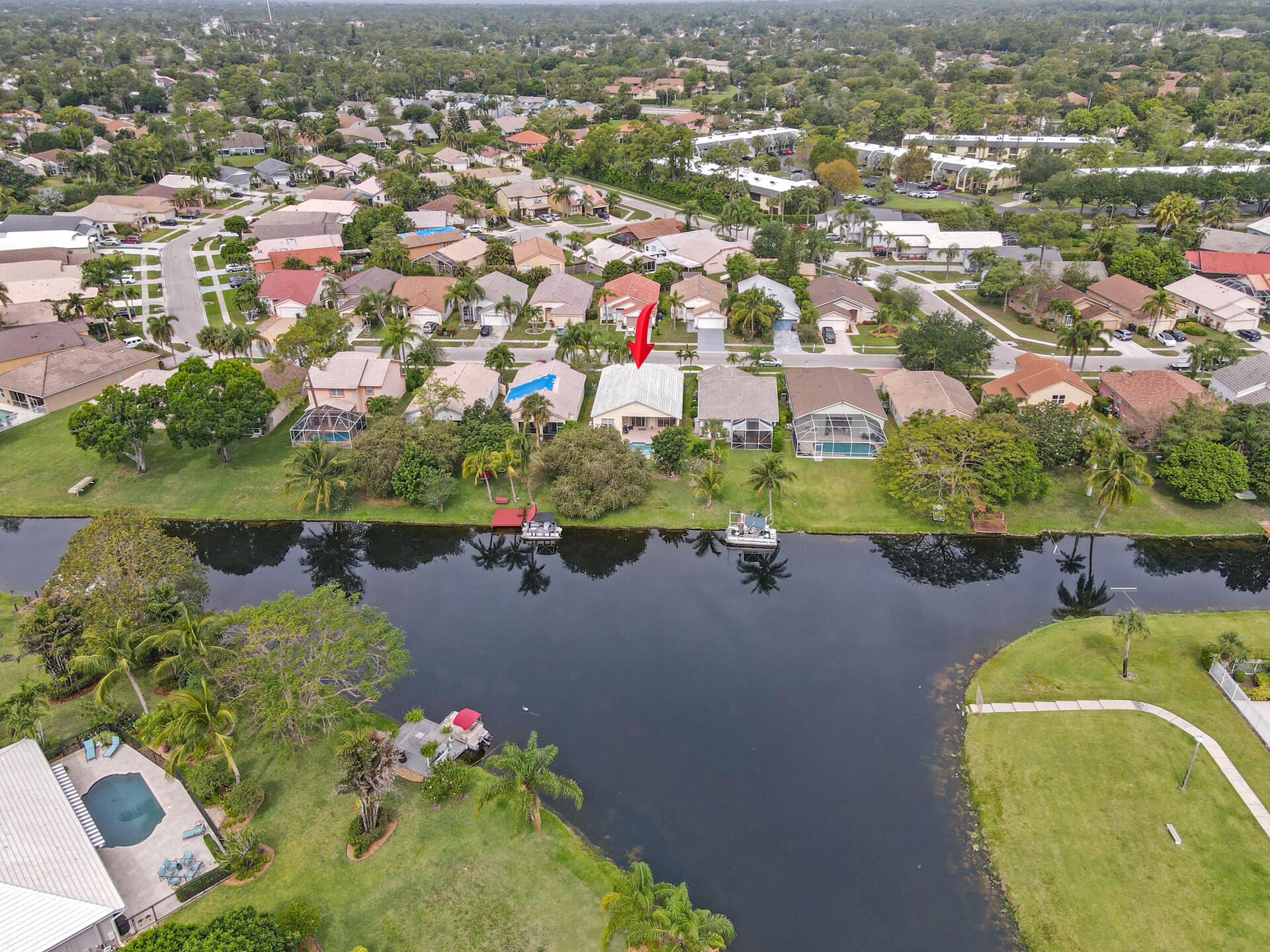 758 Lake Wellington Drive Wellington, FL 33414 photo 35