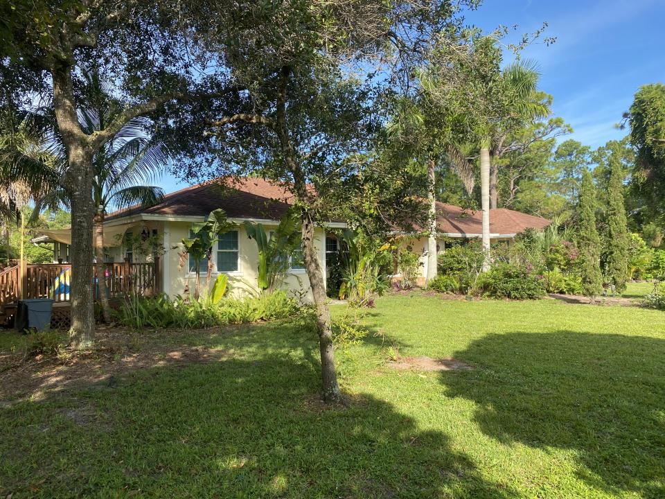Home for sale in RIVERS EDGE UNREC (POORBAUGH'S MINOR) Jupiter Florida