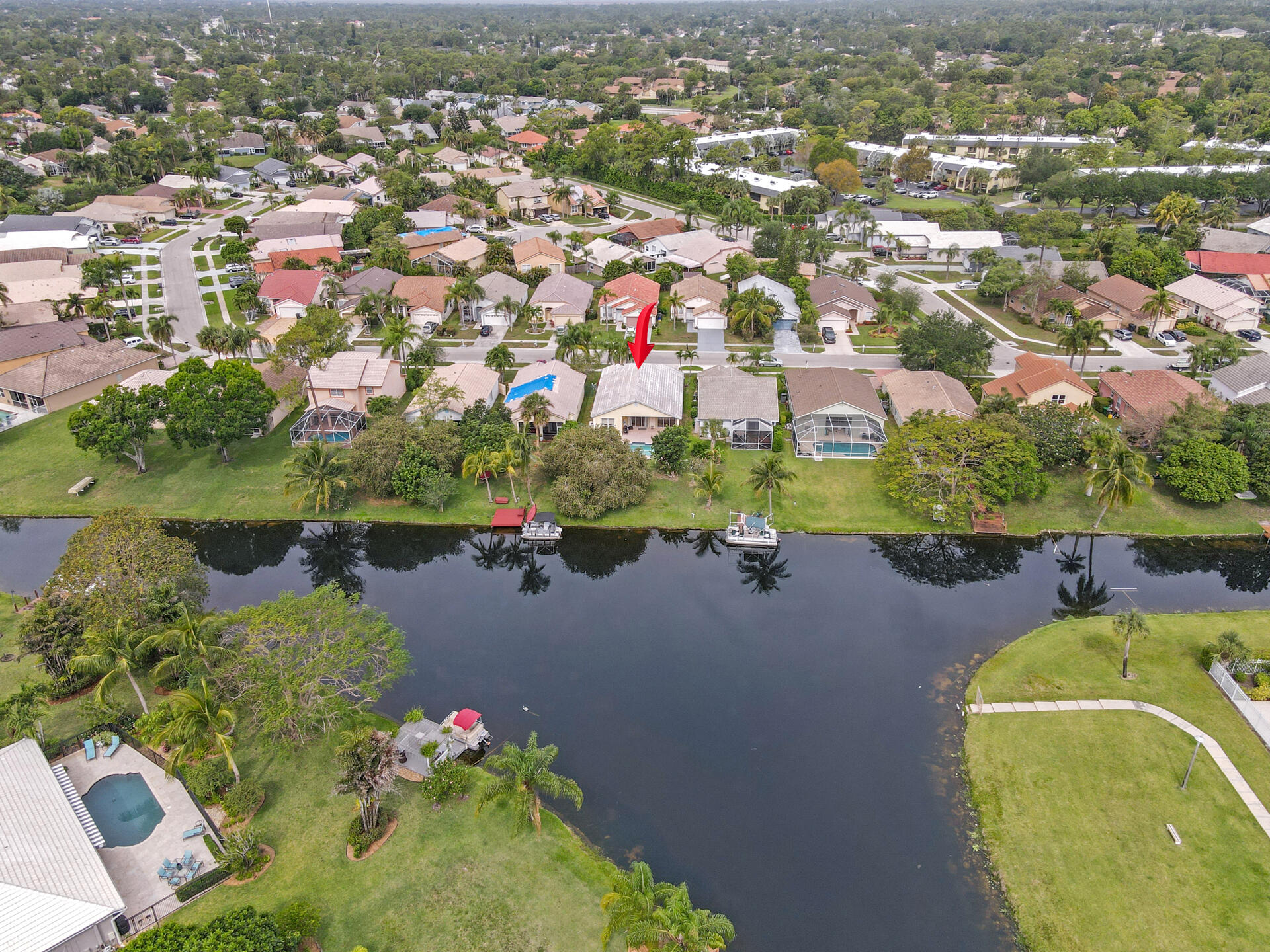758 Lake Wellington Drive Wellington, FL 33414 photo 6
