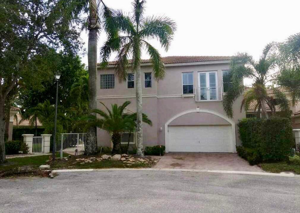 2533 Coakley Point West Palm Beach, FL 33411 photo 2