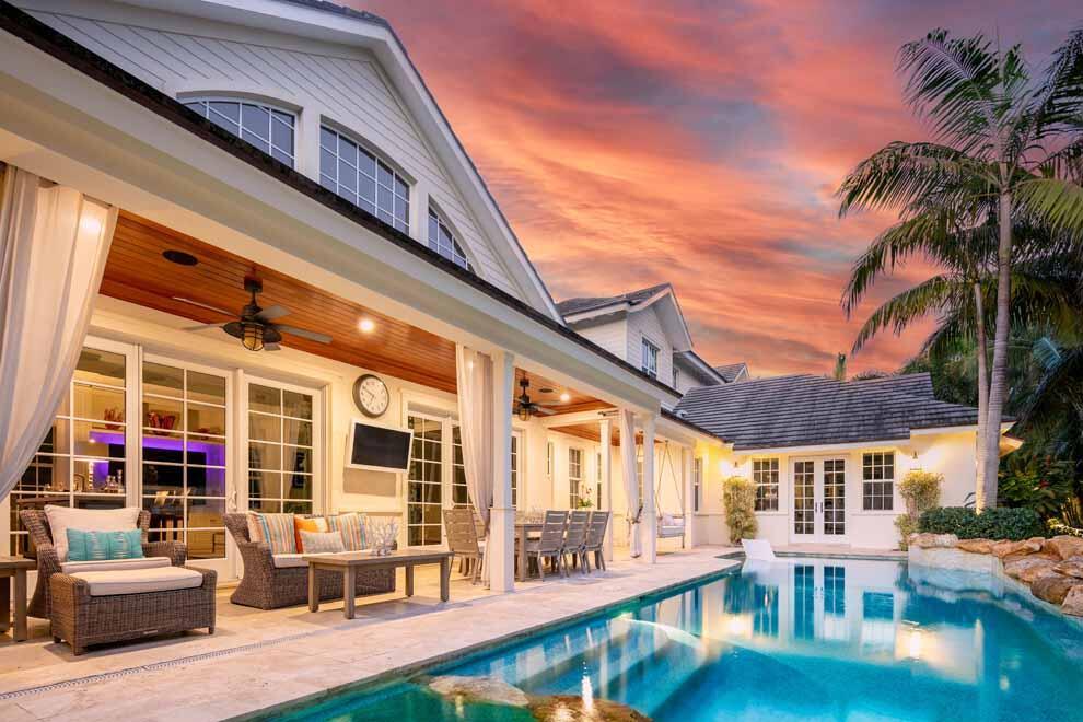 1230 N Ocean Boulevard  For Sale 10711084, FL