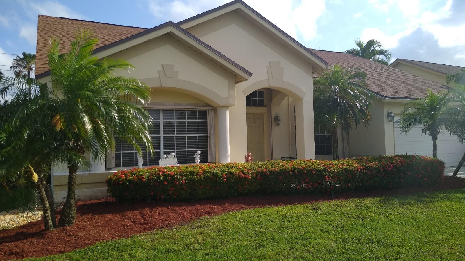 Home for sale in Meadows Park Boynton Beach Florida