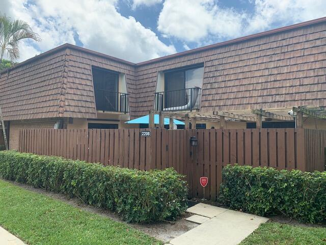 Home for sale in Sherwood Lakes Greenacres Florida