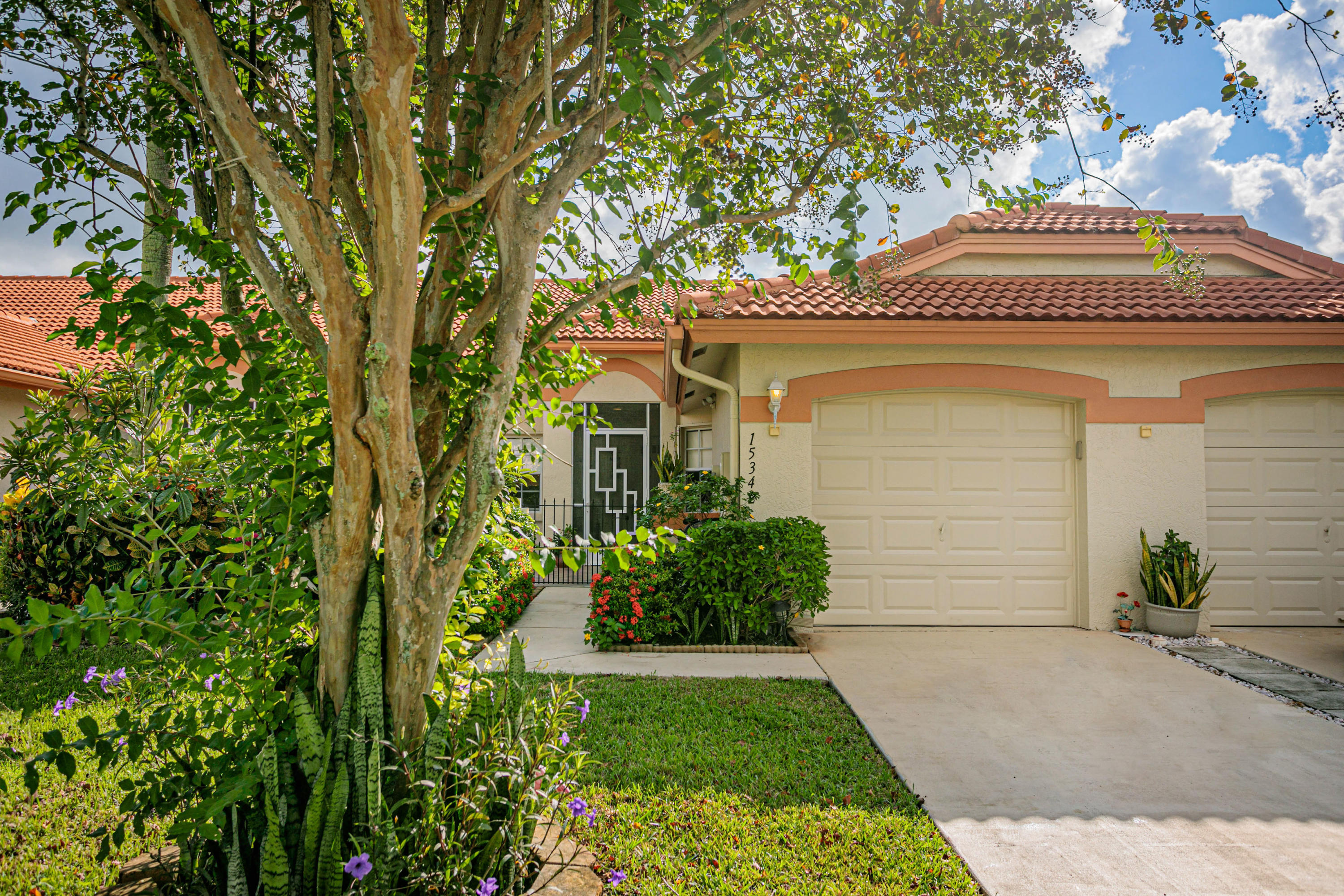 15342 W Tranquillity Lake Drive  For Sale 10711743, FL