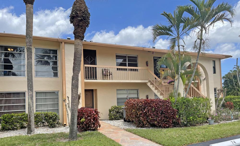 5819  Areca Palm Court D For Sale 10711251, FL