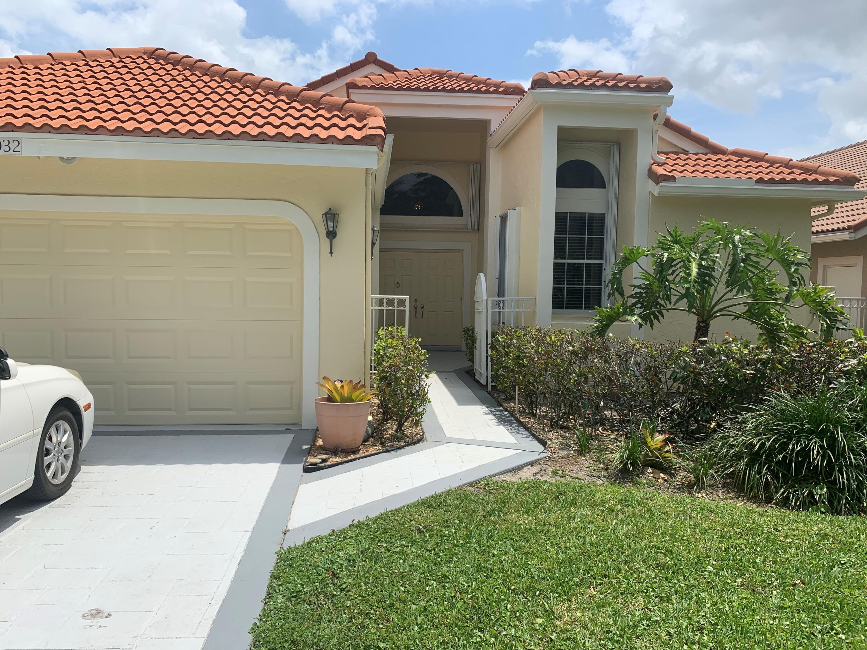 6932 Briarlake Circle Palm Beach Gardens, FL 33418