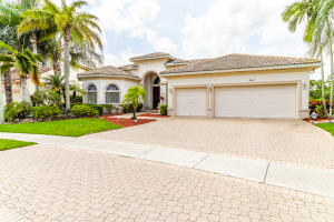 2657 Windwood Way, Royal Palm Beach, FL 33411