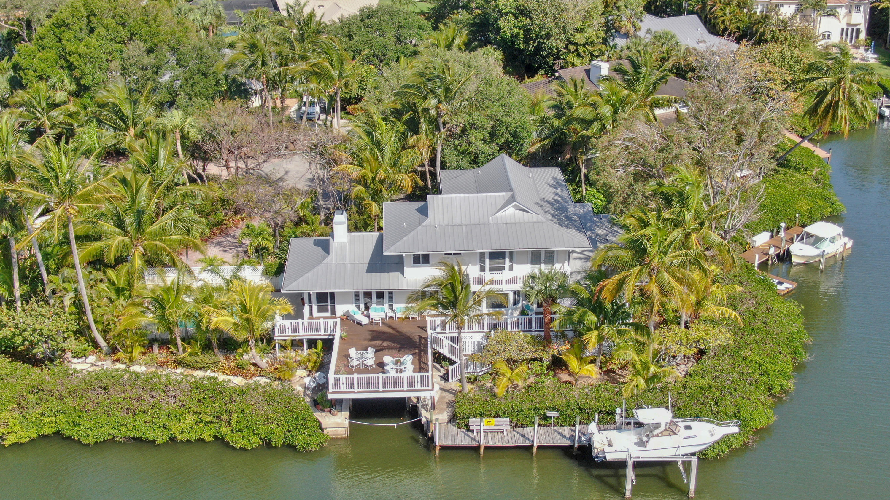 Home for sale in Sewall's Point Stuart Florida