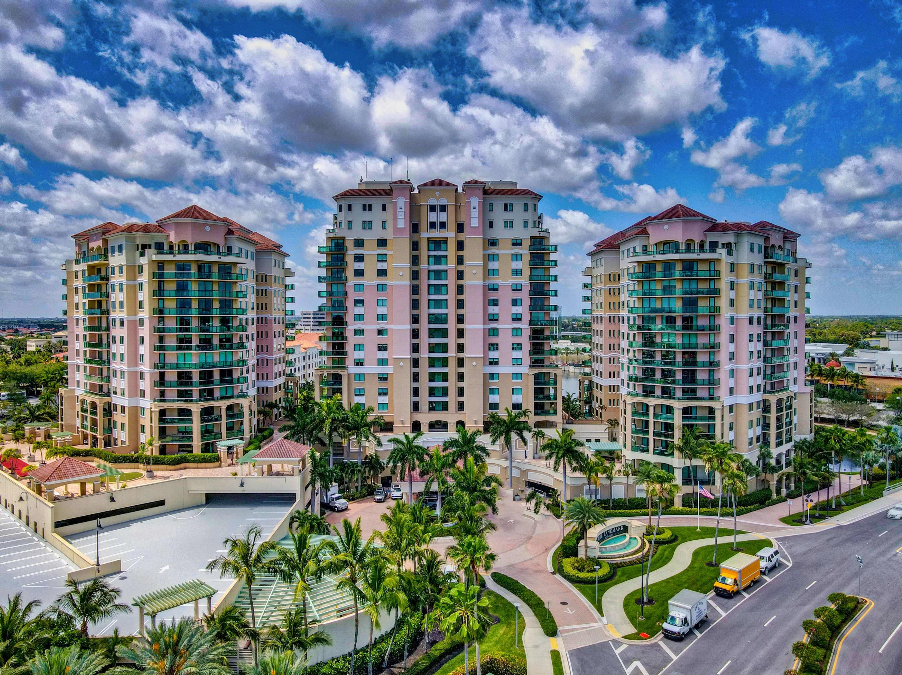 Home for sale in Landmark At The Gardens Palm Beach Gardens Florida